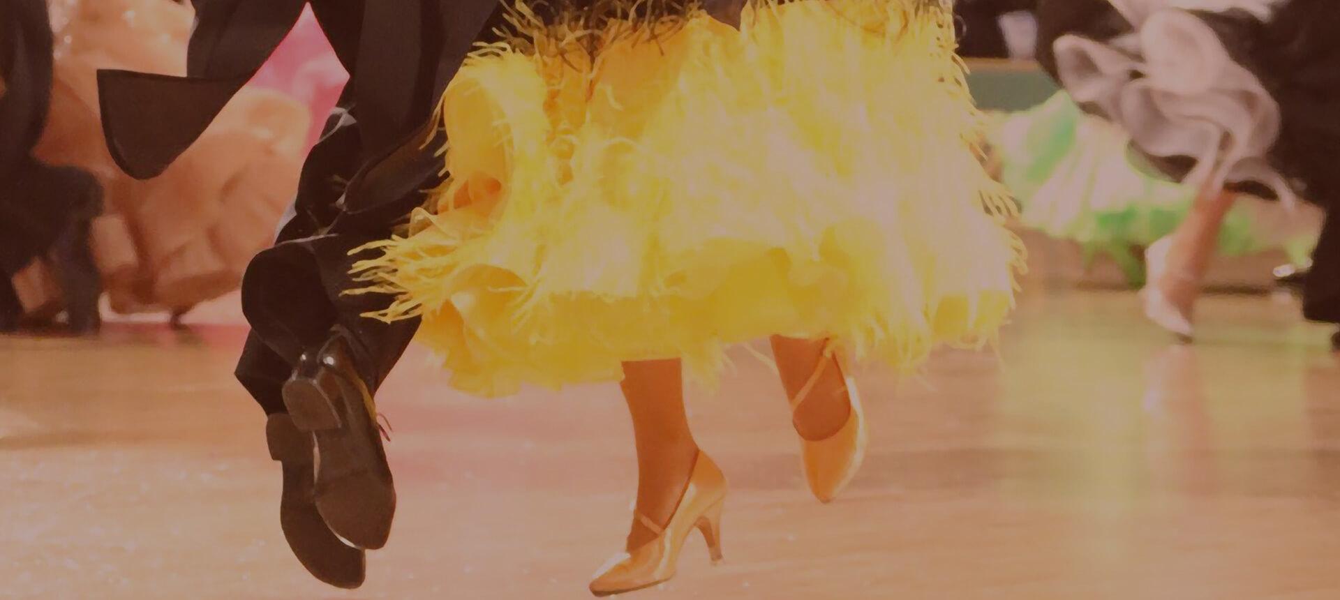 ボールルームダンスのイメージ画像03