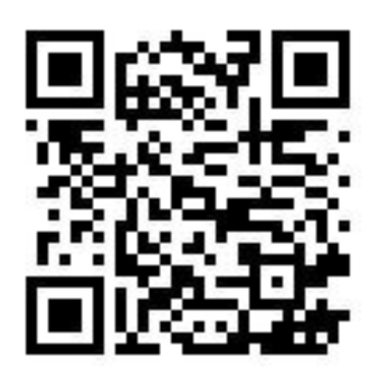 申込みフォームQRコード
