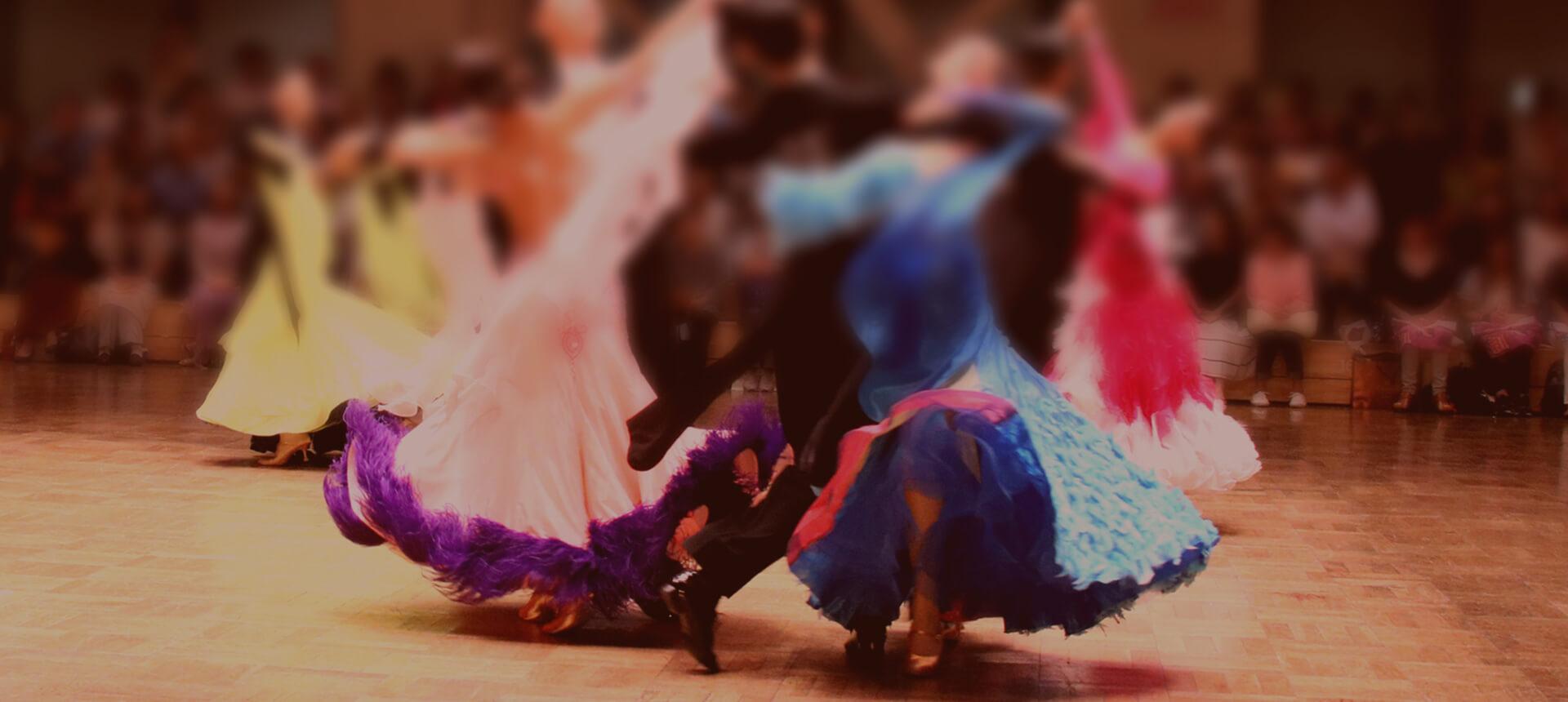 ボールルームダンスのイメージ画像02